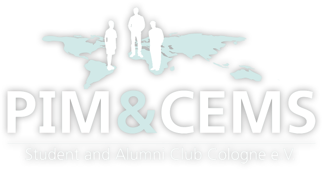 PIM & CEMS - Student and Alumni Club Cologne e.V.